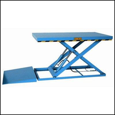 stainless steel lift tables